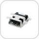 Разъемы mini USB