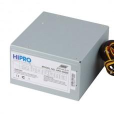Блок питания HIPRO (HIPO DIGI) HPA-500W, 500Вт, 120мм [hpa500]
