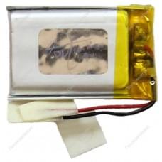 Аккумулятор 3.7V, 160mAh, (3.5*20*30mm) 352030