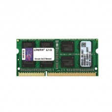 Модуль памяти Kingston DDR-III 8GB (PC3-12800) 1600MHz SO-DIMM [KVR16S11/8]