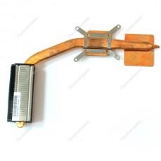 Радиатор с термотрубкой для ноутбука Asus X56T (13GNRN1AM011)