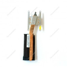 Радиатор с термотрубкой для ноутбука Asus A7T, A7M, A7U (13GND31AM030)