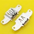 Разъем (mc-349) Micro USB  OPPO R9