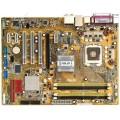 Материнская плата Asus P5Q-SE2, LGA775, DDR2, ATX