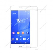 Защитное стекло для телефона Sony Z3 (0.26 mm 2.5D)