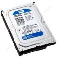 Жесткий диск SATA-III 500GB WD Black (WD5000AZLX) , 7200, 32Mb