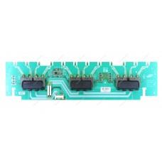 SST400_12A01, INV40T12A rev 0.1 (Плата инвертора для телевизора Samsung LE40D551K2W)