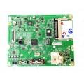 EAX66805906 (1.0) (Плата MainBoard для телевизора LG 43LH510V)