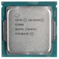 Процессор Intel G3900