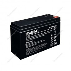 Аккумуляторная батарея для ИБП Sven SV 1290 12V 9Aч