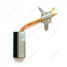 Радиатор с термотрубкой для ноутбука Asus F3S, X53K, X53S(13GNMR1AM010-2)