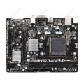 Материнская плата ASRock 960GM-VGS3 FX, AM3+, DDR3, Micro-ATX