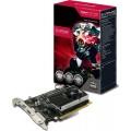 Видеокарта Sapphire AMD Radeon R7 240, 1GB DDR3, 128b, with boost, D-Sub, DVI, HDMI
