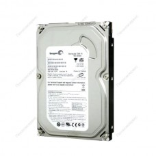 Жесткий диск SATA-II 160GB Seagate ST3160812A, 3,5'', 7200 Об/мин