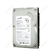 Жесткий диск SATA-II 160GB Seagate ST3160815AS, 3,5'', 7200 Об/мин