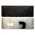 Клавиатура для ноутбука HP G7-1000 (AER18700010) черная