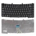 Клавиатура для ноутбука Acer 4400 (NSK-AEKOR) черная
