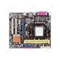 Материнская плата Asus M2N68-AM Plus, Socket AM2 AM+, DDR2