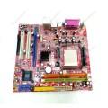 Материнская плата MSI K9A2VM-F (ver. 2), Socket AM2+, DDR2, microATX