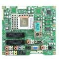 BN91-01116A (Плата MainBoard для телевизора Samsung  LE27S71B)