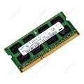 Оперативная память DDR-III 4GB (PC3-10600) 1600MHz SO-DIMM Samsung