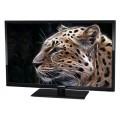 LED телевизор IRBIS M24Q77FAL FULL HD (1080p) б/у