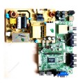 CV59SH-APW (Плата MainBoard для телевизора Irbis S32Q77HAL)
