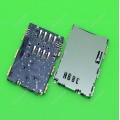Держатель sim-карты (ka-242) Samsung P6200