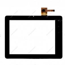 Тачскрин для планшета 8'' Telefunken TF-MID801G (PB80DR9007) черный