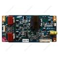 SSL400_0E2B rev 0.1 (Плата инвертора для телевизора Grundig 40VLE6142)