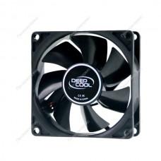 Вентилятор для корпуса Deepcool  80x80 XFAN 80
