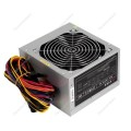 Блок питания 400W Accord ACC-400W-12 ATX  (120cm fan, 24+4pin)