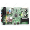 32AV933_MAIN BD REV:1.02 (Плата MainBoard для телевизора Toshiba 40LV933RB)