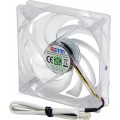 Вентилятор для корпуса Titan 120х120х25мм (TFD-12025GT12Z/V2(RB)) (тихий, 15dBa)