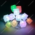 Светодиодная гирлянда ''Ледяные кубики'' Orient NY5075N, питание от USB