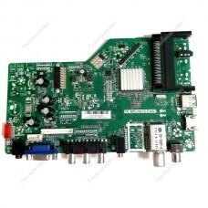 TE.MS3463S.EA67 (Плата Mainboard для телевизора Fusion FLTV-19T21)