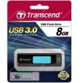 Носитель информации Transcend USB Drive 8Gb JetFlash 760 TS8GJF760 (USB 3.0)