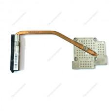 Радиатор с термотрубкой для ноутбука Acer 7520, 5520 (AT01O000500)