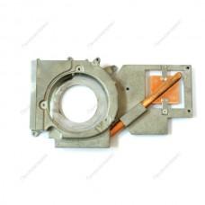 Радиатор с термотрубкой для ноутбука Asus  F3J (13GNI11AM022-3)