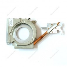 Радиатор с термотрубкой для ноутбука Asus F3T,F3K, F7S (13GNI41AM031-1)