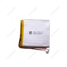 Аккумулятор 3.7V, 4000mAh, (3.8*89*92mm) 388992