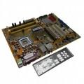 Материнская плата Asus P5B, rev. 1.04G LGA775, DDR2, ATX