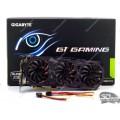 Видеокарта Asus GeForce GTX 970 1178Mhz PCI-E 3.0 4096Mb 7000Mhz 256 bit 2xDVI HDMI HDCP4.5