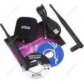 USB адаптер с внешней антенной, Signal King SK-999WN