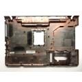 46NE8BAN000 (Нижняя часть корпуса для ноутбука Sony PCG-71511V)