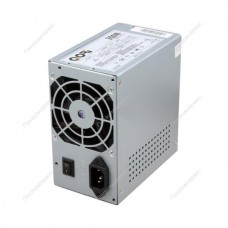 Блок питания 350W Qori 350CG 20+4pin, 3*SATA, 8*molex, 80mm fan (б/у)