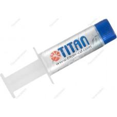 Термопаста Titan (TTC-G30015/TTG-G30015)