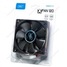 Вентилятор для корпуса Deepcool  120x120 XFAN 120