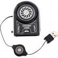 USB-вентилятор для ноутбука  FYD-738