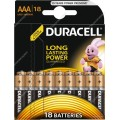 Элемент питания DURACELL LR03-18BL BASIC AAA (поштучно)